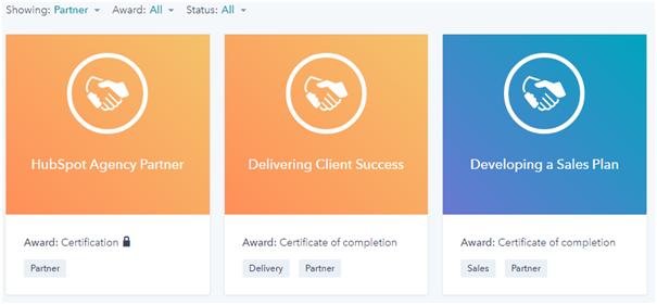 What Is Inbound Marketing Certification?