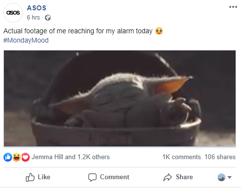 asos_facebook_post