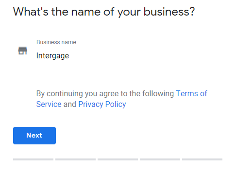 name-business