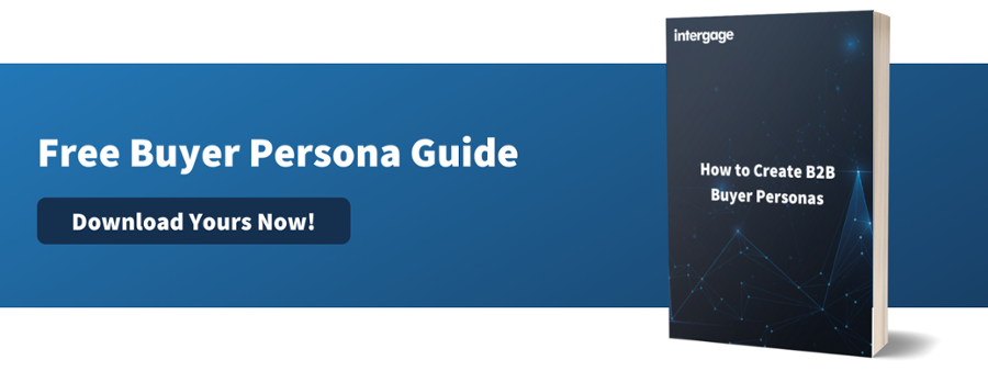 Download Your FREE Persona Guide Now