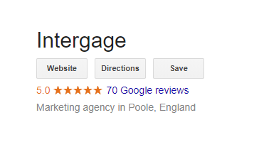 Creating Your Own Google Review Link
